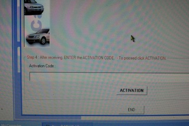 activation code mb