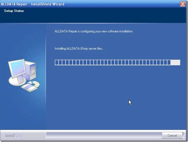 clip image009 thumb How to install Alldata 10.52