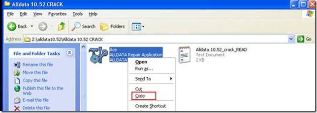 clip image016 thumb How to install Alldata 10.52