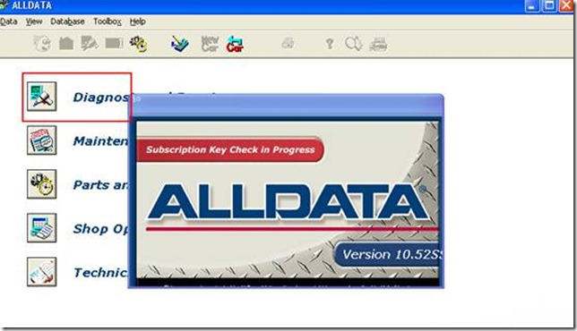 clip image035 thumb How to install Alldata 10.52