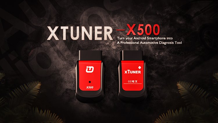 XTURN X500 Do you have Vpecker Android?