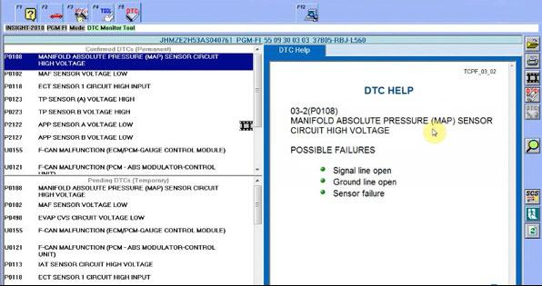 Honda Diagnostic System Honda hds Installed guide 11 Honda HDS 3.102.044 Honda Diagnostic System Installed Guide