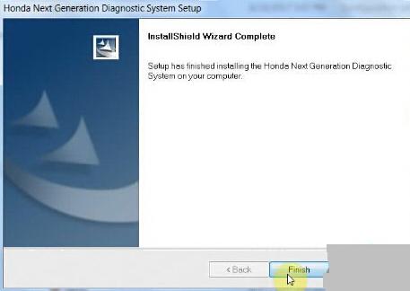 Honda Diagnostic System Honda hds Installed guide 3 Honda HDS 3.102.044 Honda Diagnostic System Installed Guide