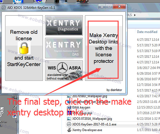 MB Star Mercedes Xentry No Access Authorization Code Solution |