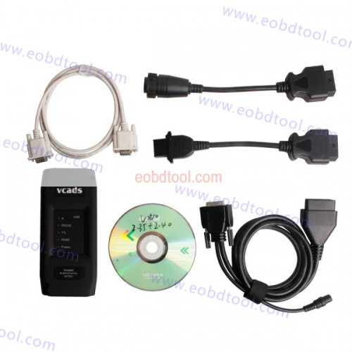 Volvo truck diagnostic tool Volvo VCADS Pro 2 How to solve Volvo VCADS Pro Error 10103 For Volvo Truck Diagnotic Tool