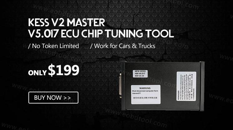 kess v2 Renault ECU ChipTuning Tool Recommend  Kess V2 5.017