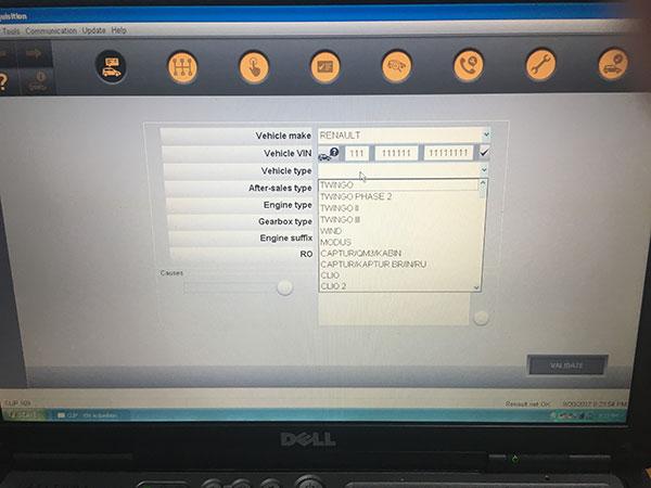 logiciel can clip renault gratuit v170