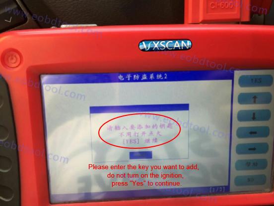 skp1000 key programmer skp 1000 Add key for Toyota Prado 6 SKP1000 Key Programmer Add Remote Key For Toyota Prado 2016 Step By Step