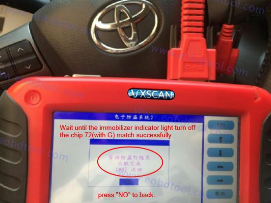 skp1000 key programmer skp 1000 Add key for Toyota Prado 7 SKP1000 Key Programmer Add Remote Key For Toyota Prado 2016 Step By Step