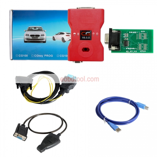 CGDI MB key programmer CGDI Pro MB Mercedes Key Programming Tool Introduction