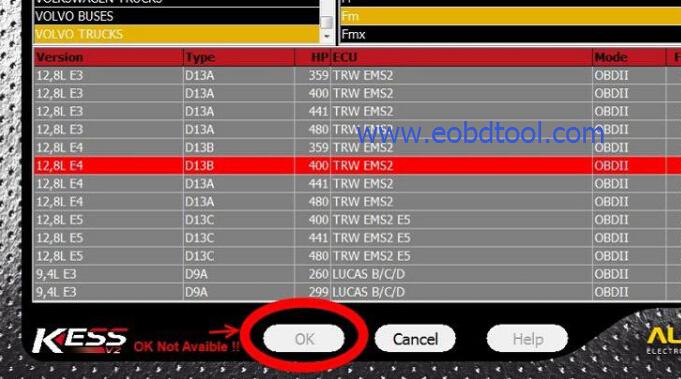 KESS V2 OBD2 manager tuning kit 7 Alientech KESS V2 OBD2 Manager Tuning Kit FAQ & Tips