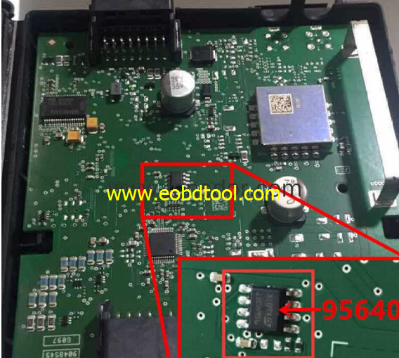 Lonsdor K518SE Program Maserati Smart 2016 4 Lonsdor K518ISE Car Key Programming Tool for Maserati 2016