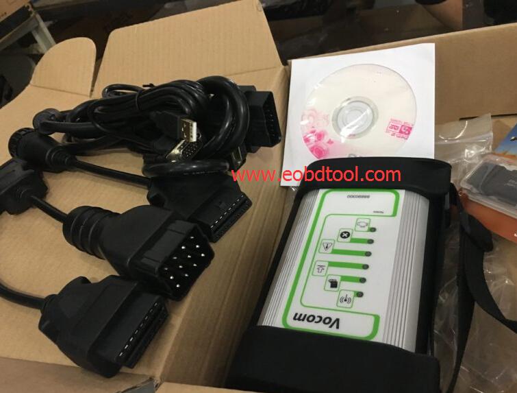 Vocom 88890300 Interface Vocom Diagnostic Tool Reviews 1 Vocom 88890300 Interface Vocom Volvo Tech Tool Review