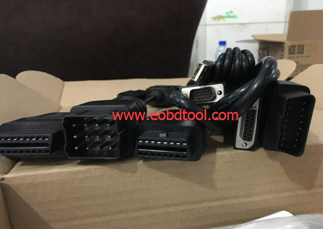 Vocom 88890300 Interface Vocom Diagnostic Tool Reviews 2 Vocom 88890300 Interface Vocom Volvo Tech Tool Review