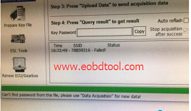 CGDI for MB mercedes key programming 7 How to use CGDI Prog MB Mercedes Key Programming Tool for All Key Lost