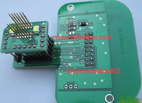 how to u 1se bdm adapter bdm probe full set 2 BDM Adapter BDM Probes Full Set User Manual