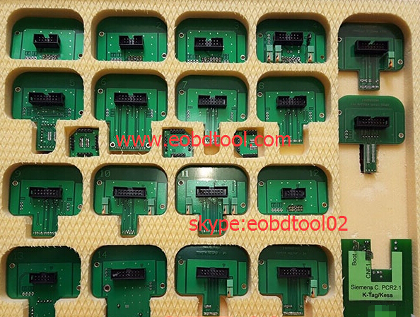 how to u 1se bdm adapter bdm probe full set 3 BDM Adapter BDM Probes Full Set User Manual