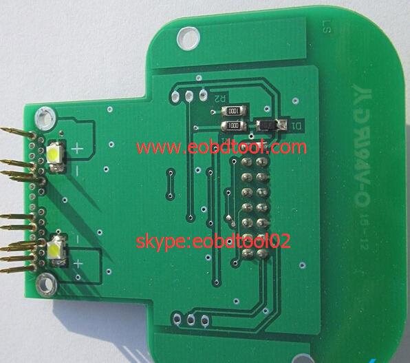 how to u 1se bdm adapter bdm probe full set BDM Adapter BDM Probes Full Set User Manual
