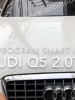 OBDSTAR X300 DP Program Audi Q5 2011 5th IMMO Smart Remote
