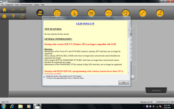 can clip software 175 download Renault Can Clip V175 Renault Diagnostic Software Download Free