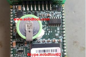 Found Chrysler Micropod 2 Work with DRBIII Emulation