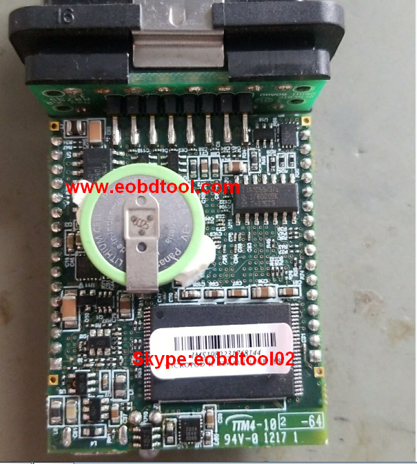 Chrysler Micropod 2 wiTECH micropod support DRBIII Found Chrysler Micropod 2 Work with DRBIII Emulation