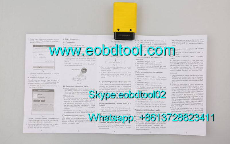 Launch Easydiag 3.0 Serial Number not exist solution 4 1 Launch Easydiag 3.0 Serial Number Doesn't Exist Solved