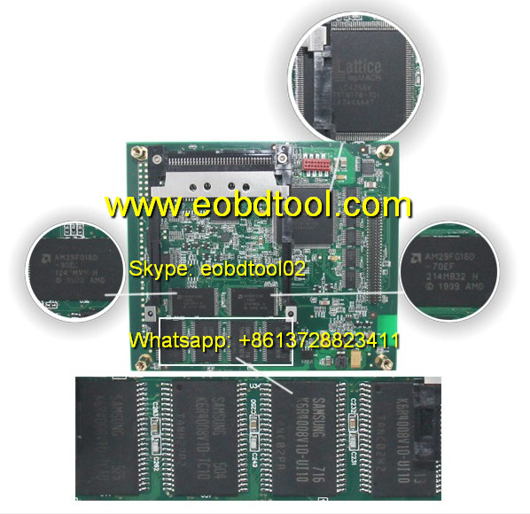 sd c4 high recommend 2 Star Diagnostic SD Connect Compact 4 MB SD C4 Multiplexer High Recommend