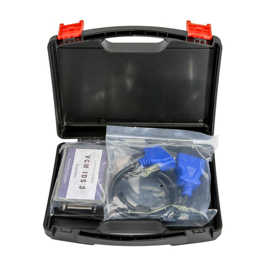 vcm ids 3 ford vcm 3 ford mazda diagnostic tool 7 VCM IDS 3 V109.01 Ford Diagnostic Tool for Ford & Mazda Diagnostics