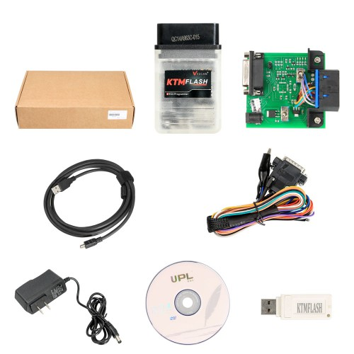 KTMFlash ECU programmer 0 How to Use KTM FlASH ECU Programmer Switch Board?