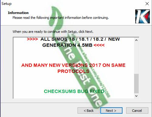 Kess v2 Ksuite V2.47 and Ksuite V2.23 3 Kess v2 K suite 2.47 Software 5.017 Firmware Compatible with Kess v2 2.23?