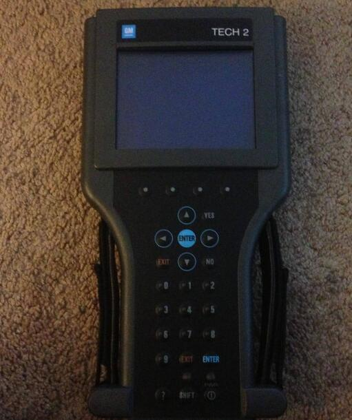 GM tech 2 What Suggest to Get GM Tech 2 Scanner?