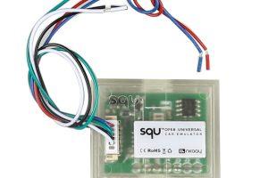 SQU OF68 Emulator SQU OF68 Universal Car Emulator Feature