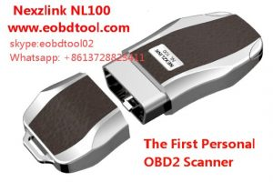 Nexzlink NL100 New Generation Car Code Reader