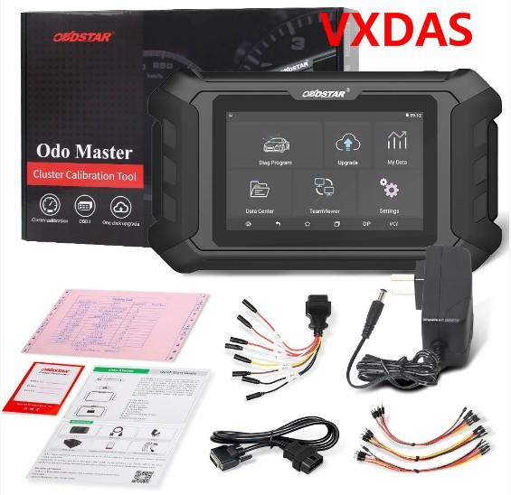 ODO master mileage programmer ODO Master Mileage Programmer For Odometer Adjustment/Oil Reset