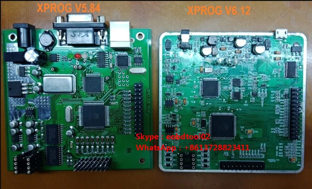 Xprog 6.12 ELDB V6.12 ECU Chip Tuning Tool Xprog 6.12 ELDB V6.12 XPELDB V6.12 Xprog Full Best Offer