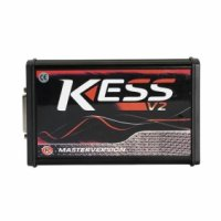 KESS V2 V5.017 ECU Chip Tuning Tools Red PCB Firmware