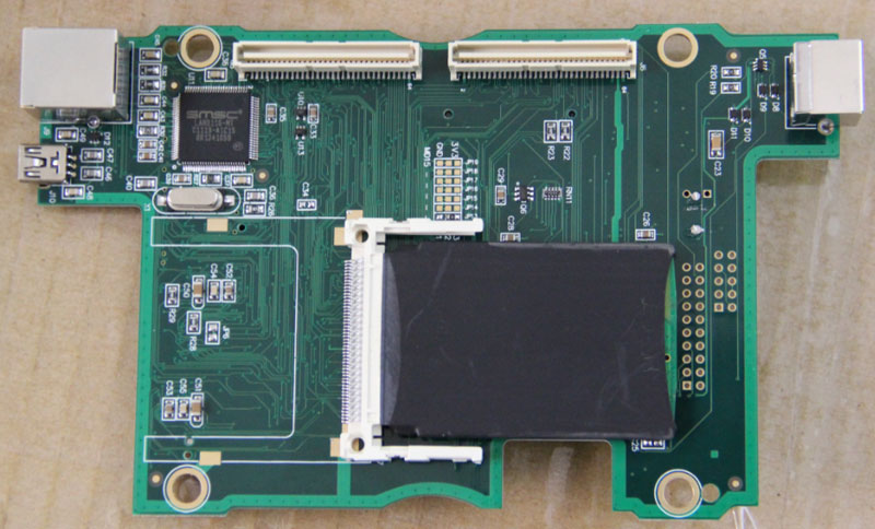 gm mdi wifi version motherboard