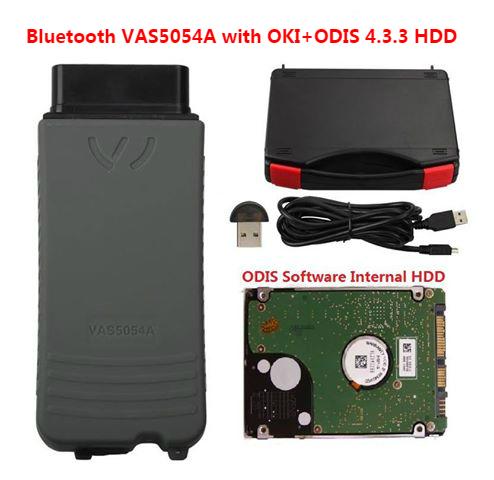 Dashing Vas5054a Original Oki Full Chip Odis 4.4.10+elsawin 6 For Vw 5.3 For Audi Hdd 500gb Laptop X201t I7 4g Diagnostic Tool Car Repair Tools Diagnostic Tools