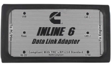 Cummins Inline 7 vs. Cummins inline 6 Data link adapter