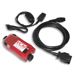 Supplier Ford VCM ids Scan Tool