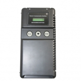 Supplier 2013 Mut 3 scanner Mitsubishi Mut-3 for cars and trucks with Coding Function