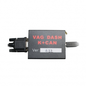 Supplier VAG DASH K+CAN V4.22