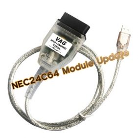 Supplier NEC24C64 Update Module for Micronas OBD TOOL (CDC32XX) V1.3.1 and VAG KM + IMMO TOOL