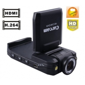 Supplier K2000 Full HD 1080P VEHICLE BLACK BOX 2.0 inch LCD HDMI H.264 5.0 Mega HD Car DVR