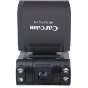 Supplier X1000 Dual-Lens Night Vision BLACK BOX DVR Car Vehicle Camera, DVR in Dash Vehicle Video Accident Recorder