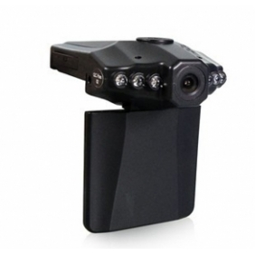 Supplier HD 720P Car DVR Car Camera Black Box