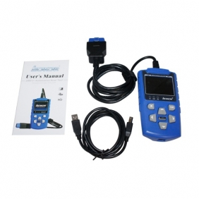 Supplier IScancar OBDII EOBD Cars Trouble Codes Scanner