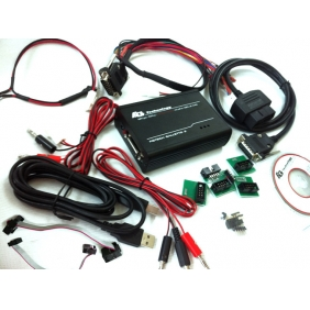 Supplier FGTech Galletto 2-Master V84 BDM-TriCore-OBD - A