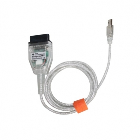 Supplier Mongoose for Volvo Vida Dice Diagnostic Cable